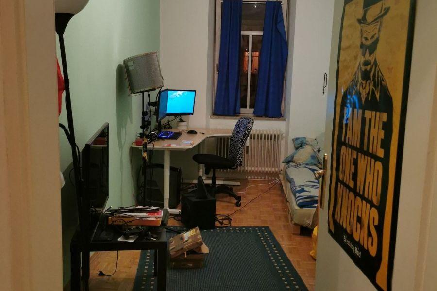 Provionsfreie 2 Zimmer Wohnung Lehen - Bild 3