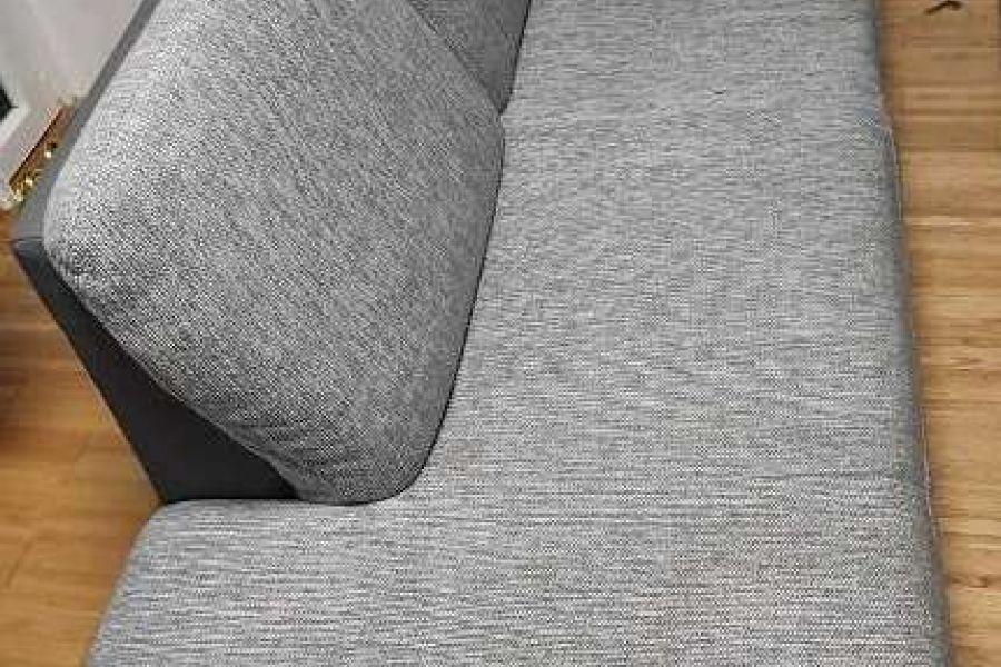 Ein Teil der Couch/ Sofa - Bild 5