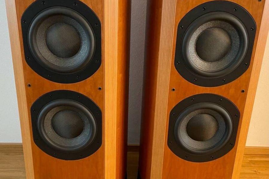 Bowers & Wilkins 802D Paar Lautsprecher - Bild 2