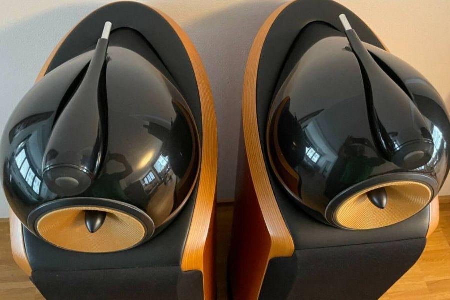Bowers & Wilkins 802D Paar Lautsprecher - Bild 3