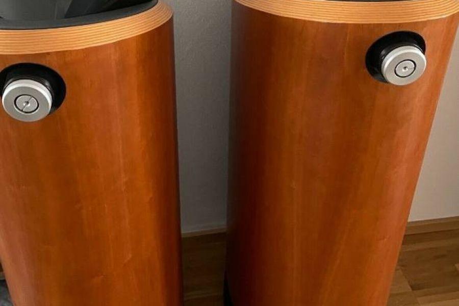Bowers & Wilkins 802D Paar Lautsprecher - Bild 4