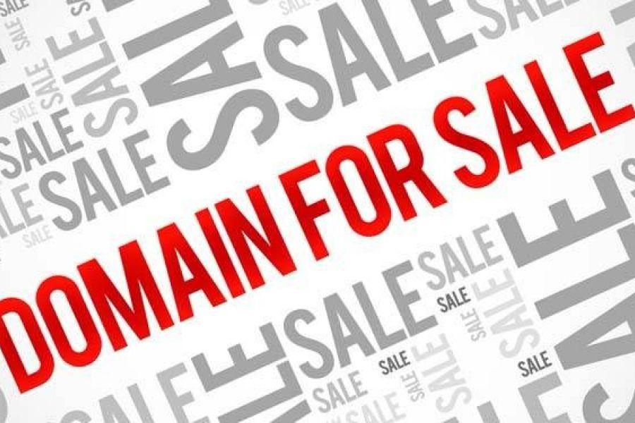 Verkaufe Restbestand TOP Domains - Bild 1