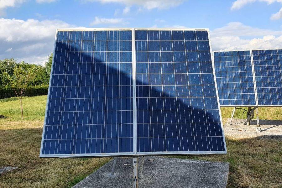 Solarpanele YNGLI Solar 240 W - Bild 2