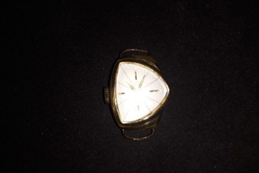 Uhren gebraucht - Bild 1