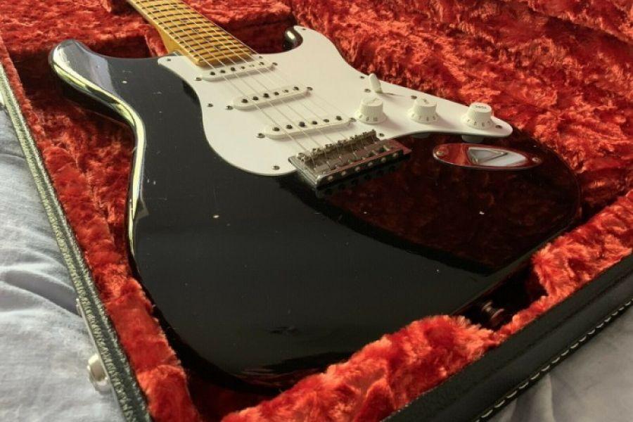 Fender Custom Shop Stratocaster Journeyman - Bild 4