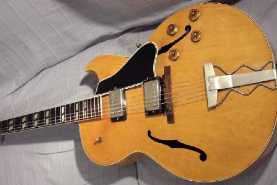 GIBSON ES-175 D - Jazz-Gitarre - Bild 1