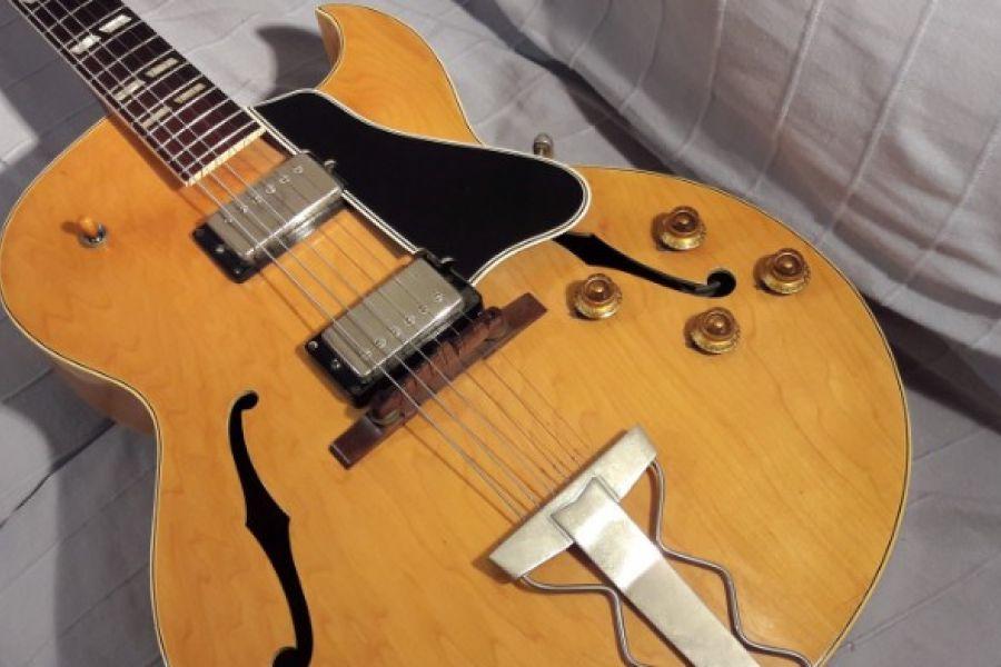 GIBSON ES-175 D - Jazz-Gitarre - Bild 2